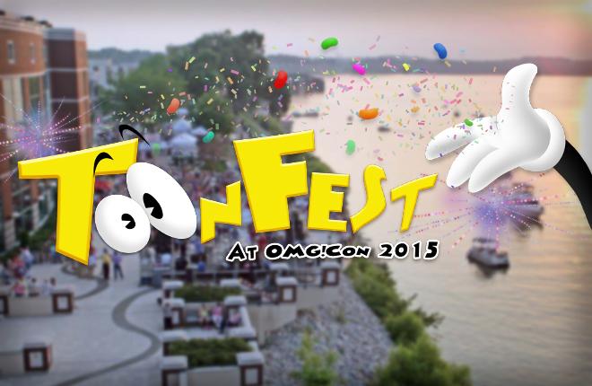 Omg Con 2015 Toontown Rewritten Wiki Fandom Powered By