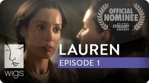 Lauren (Web Series)