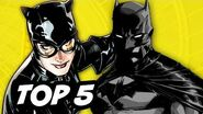 Gotham Episode 13 Review and Batman Easter Eggs