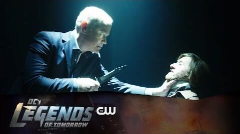 DC's Legends of Tomorrow The Legion of Doom Trailer The CW