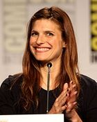 Lake Bell by Gage Skidmore