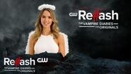 Rehash Episode Two The CW