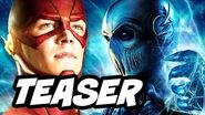 The Flash Season 2 Episode 18 Teaser Breakdown