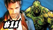 Constantine Episode 11 Review and Comic Book Easter Eggs