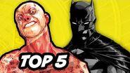 Gotham Episode 7 - TOP 5 Batman Easter Eggs