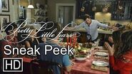 """Pretty Little Liars - 5x13 Sneak Peek 5 """"How the 'A' Stole Christmas"""" HD-0"""