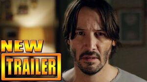 Knock Knock Trailer Official - Keanu Reeves