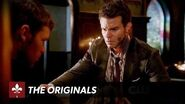 The Originals - From a Cradle to a Grave Trailer
