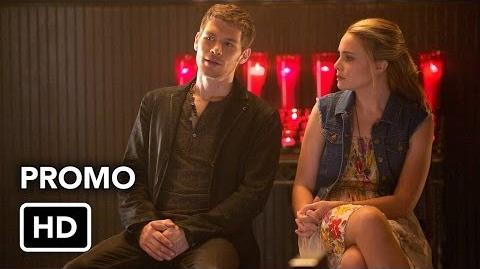 "The Originals 1x04 Promo ""Girl in New Orleans"" (HD)"
