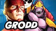 The Flash Season 2 Episode 4 Firestorm Trailer Breakdown and Grodd Returns