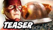 The Flash Season 2 Teaser and Zoom Explained