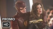 "The Flash 1x16 Promo ""Rogue Time"" (HD)"