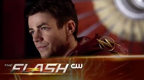 The Flash The Present Trailer The CW
