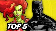 Gotham Episode 10 Lovecraft - Top 5 Moments