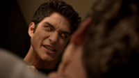 Teen Wolf Season 3 Episode 4 Unleashed Tyler Posey Scott McCall Takes Control