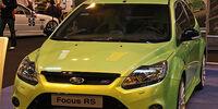 Ford Focus (International)