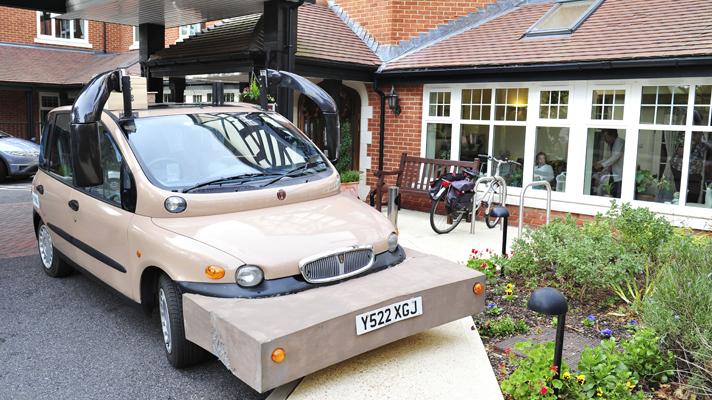 Rover James Top Gear Wiki Fandom Powered By Wikia