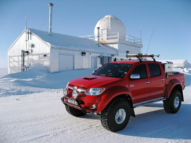 Toyota Hilux Top Gear Wiki Fandom Powered By Wikia