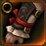 Shanks Gloves icon