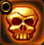 The Skull-ring icon