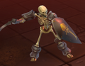 Skeletal Slayer 02