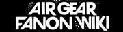 Air Gear Fanon Wiki-wordmark