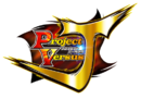 Project Versus J Logo