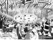 Gourmet Colliseum