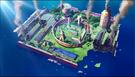 IGO HQ's destroyed anime