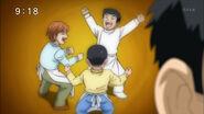Komatsu, Ume and Ootake