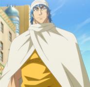 Toriko (Sand Garden Outfit)