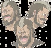 Shigematsu Expressions