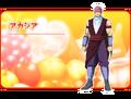 Acacia Anime Design