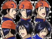 Takimaru Expressions