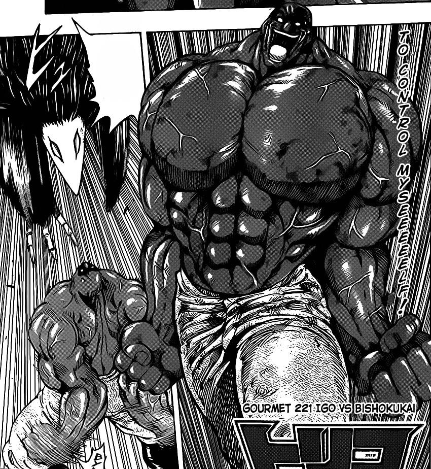 Tournoi De Popularité Manga N° 3
