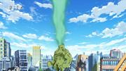 Four Beast releasing Green Rain