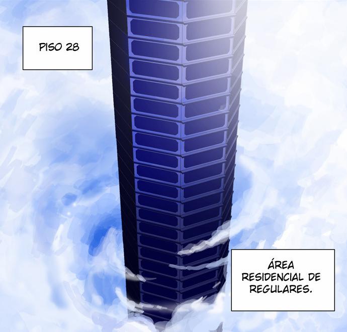 Piso 28 Torre De Dios Wiki Fandom Powered By Wikia