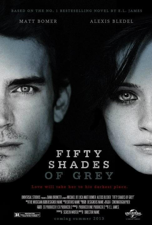 Fifty shades of grey total movies wiki fandom powered for Fifty shades of grey part two