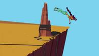Australia sierra jumps no cord
