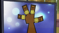 My golden rings