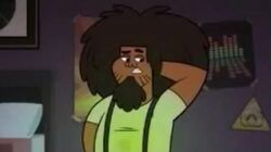 Total Drama Pahkitew Island - Beardo's Audition Tape