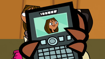 Courtney-PDA
