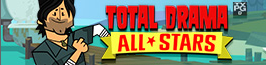 TDAS Promo when you search Total drama