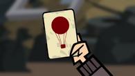 Hot airballoon jo