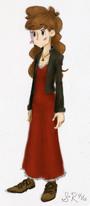 Maria Layton (Aged 13)