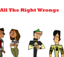 All The Right Wrongs