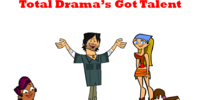 Total Drama's Got Talent