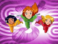 Totally Spies titlecard2