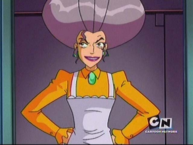 inga bittersweet totally spies wiki fandom powered by