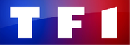 TF1 Logo (Since 2013)